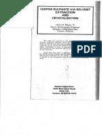 CuSO4 via SX and Crystallization_Moyer_AIME Annual Meeting_1979