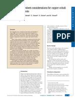Flowsheet Considerations for Cu-Co Projects_Nisbett_SAIMM_2009