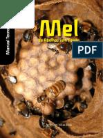 Manual de Produção de Mel - Abelhas Sem Ferrão