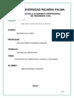 Lab 02 Coeficientes de Corrección de Coriolis y Boussineqs (1)
