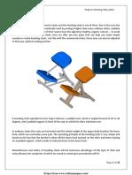 Kneeling chair plans.pdf
