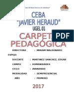 CARPETA PEDAGOGICA JAVIER HERAUD    2017.doc