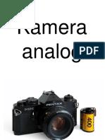 Kamera Canggih