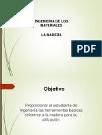 16 Madera