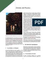 Árboles del Paraíso - wiki