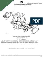 JD 4045T Engine Cod Falla | Biodiesel | Internal Combustion