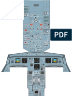 A330 Cockpit Overview