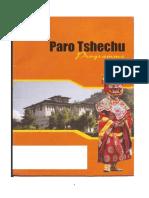 Paro Tshechu Jd