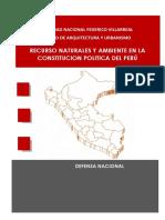 Cconstitucion Politica Del Peru
