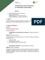 RM08 PD OperacionesFracciones
