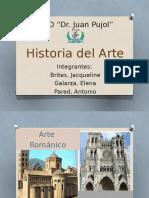 Románico y Gótico