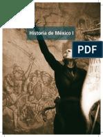 Historia MexicoI 12A