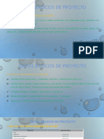 Datos Básicos de Proyecto
