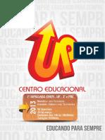 2013 - Enem - 24-03 - Matemática e Linguagens - Gabaritada.pdf