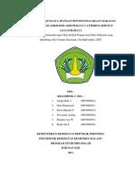 Laporan PMM ACS Print