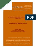 Dialnet- El Derecho Musulman en La España Medieval