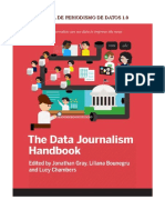 Data Journalism Handbook Es