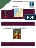 Historia Hebreos