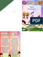 Buku Program Jom Ke Sekolah