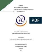 Keuangan Negara Dan Ekonomi Publik Word