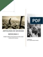 Propuesta Antología SM 2