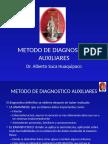 3 Metodos Auxiliares de Diagnostico