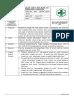 2.1.2 Sop Pengelolaan Sampah (Non Medis) Dan Pembersihan Lingkunganfix