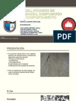 Unidad 1.3 Gel Proceso de Formación Composición y Comportamiento (1)