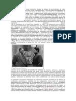 Explicación David Alfaro Siqueiros