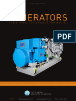 Generators Brochure 1