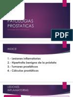 PATOLOGIAS PROSTATICAS copia.pptx