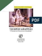 TECENDO AMANHÃS