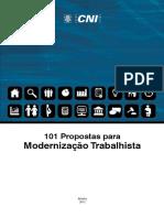 Emerson Casali - 101 propostas para modernização trabalhista.pdf