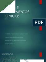 Lentes e Instrumentos Opticos 1-1