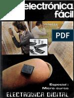 Electrónica Fácil 11 - Mejía