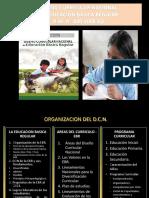 Capacitacion 2009 - DCN 2009. Ilave