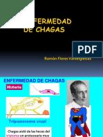 Chagas - PLUS Medica