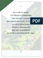Poesia Mamire