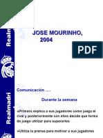 Mourinho 2004