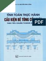 (Sach) Tinh toan thuc hanh cau kien BTCT (Tap 1) - GS Nguyen Dinh Cong.pdf