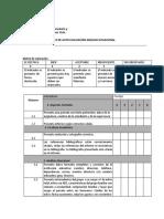 Pauta Evaluación Práctica Intermedia