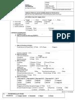 Pengkajian Keperawatan Neonatus Ruang Perinatologi 97