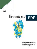 02 Aminoacidos y Estructura_proteinas Faas 2S2017USACH [Modo de Compatibilidad]