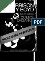 Solucionario Quimica Organica Morrison B