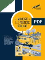 El Municipio y Las Polticas Pblicas