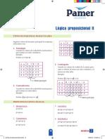 A_3°Año_S2_Lógica proposicional II