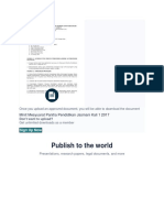 To Uploaderapproved Document