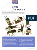 Artritis Septica Tto