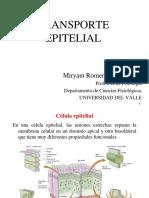 3-TRANSPORTE EPITELIAL
