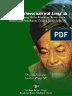 Terjemah Risalah Ahlussunnah wal Jama'ah KH. Hasyim Asy'ari versi LTMNU Pusat.pdf